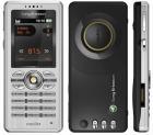 Sony-Ericsson R300 (Steel Black)