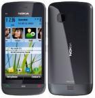 Nokia C5-06 (Graphite Black)
