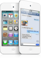 Apple iPod touch 4G 64Gb White