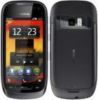 Nokia 701 (Dark Steel)