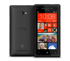 HTC Windows Phone 8X C620e Black