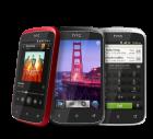 HTC Desire C A320e (white)