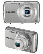 Samsung PL20 Silver