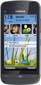 Nokia C5-03 (Illuvial)
