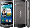 Samsung S8530 (Eboni Gray)